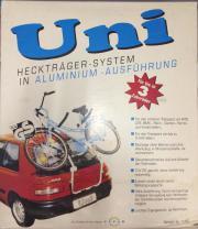 Fahrrad Heckträger-System