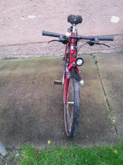 Fahrrad Joker marke