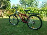 Fahrrad,Jugendfahrrad 24