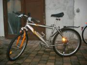 Fahrrad Jugendfahrrad