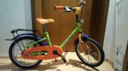 Fahrrad Kinderfahrrad 16