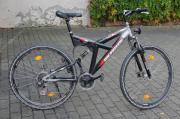 Fahrrad/Mountain-bike,