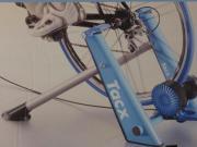 Fahrrad Roll Trainer