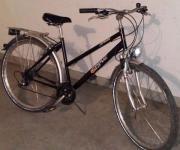 Fahrrad Trekking-/Cityrad