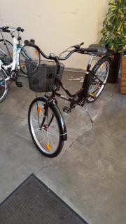 Fahrrad - Wenig gefahren