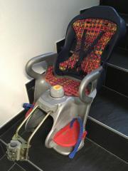 Fahrradsitz für Kleinkinder