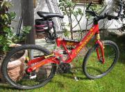 Fahrräder/Mountainbike