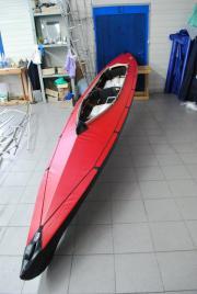 Faltboot NEU Neris