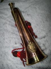 Fanfare, Jagdhorn, Signalhorn,
