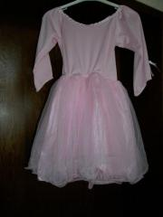 Fasching - Prinzessin - Kinderkleid,