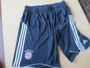 FC Bayern kurze