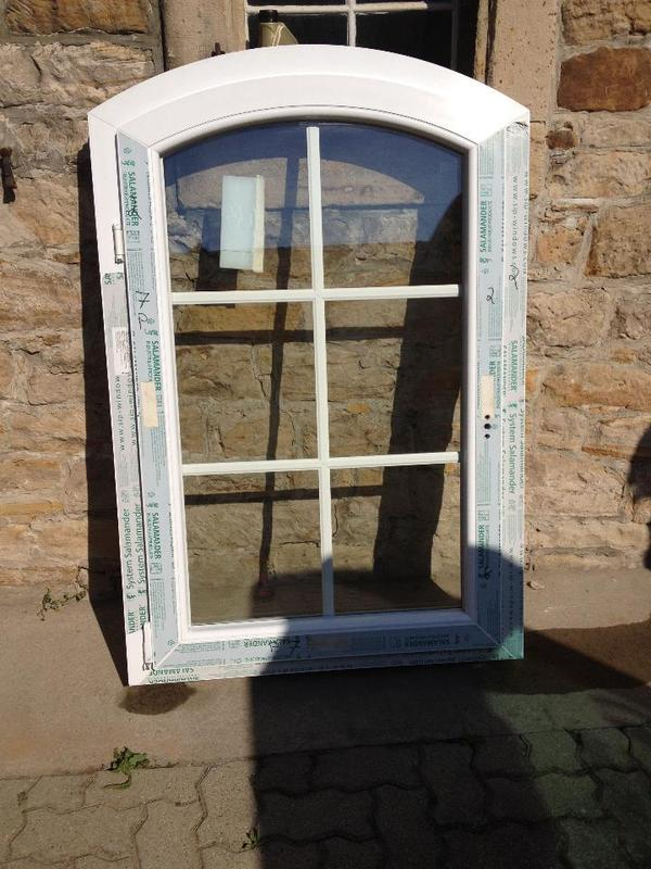 Fenster neu rundbogen mit sprossen in ha loch fenster roll den markisen kaufen und verkaufen - Fenster mit rundbogen ...