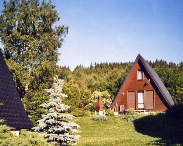 ferienhaus finnh tte in bad lobenstein ferienimmobilien deutschland kaufen und verkaufen. Black Bedroom Furniture Sets. Home Design Ideas
