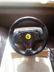 Ferrari GT racing