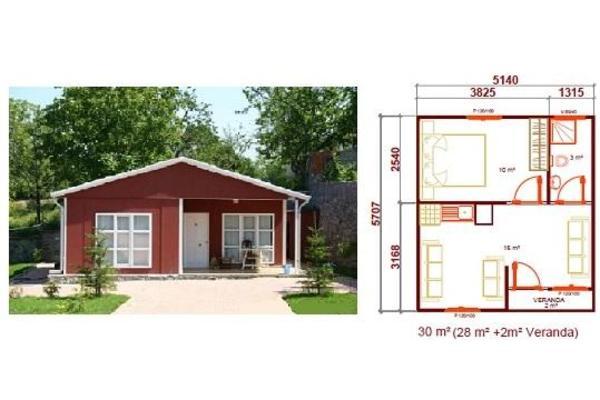 gartenhaus 30 qm gartenm bel. Black Bedroom Furniture Sets. Home Design Ideas