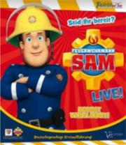 Feuerwehrmann SAM - LIVE
