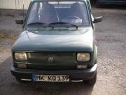 Fiat 126 Bambino