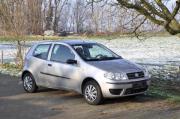 Fiat Punto Facelift