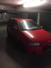 Fiat Punto HSD