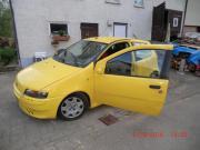 Fiat Punto Sportino