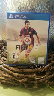 FIFA 15 TOP