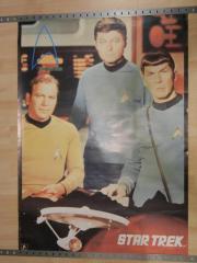 Filmposter Raumschiff Enterprise