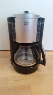 Filterkaffeemaschine Melitta