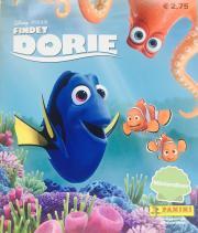 Findet Dorie Sticker
