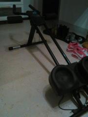 Fitness Gerät