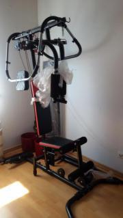 Fitness Station Christopeit