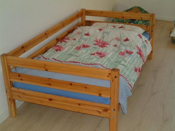 flexa hochbett kaufen gebraucht und g nstig. Black Bedroom Furniture Sets. Home Design Ideas