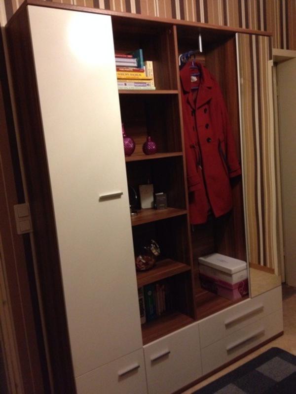 Garderoben flur neu und gebraucht kaufen bei for Garderobe buche nachbildung