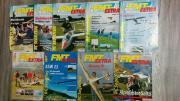 FMT-Extra Segelflug
