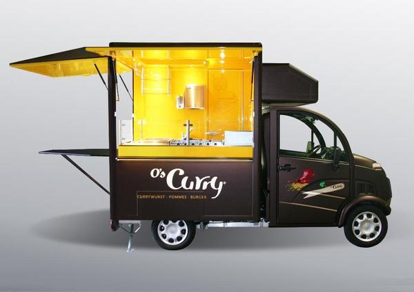 foodtruck imbiss imbissanh nger imbisswagen auto selbstfahrer kiosk food truck anh nger wagen. Black Bedroom Furniture Sets. Home Design Ideas