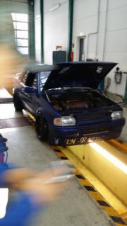 Ford Escort MK4 /