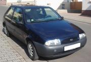 Ford Fiesta HU