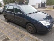 Ford Focus Kombi,