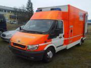 Ford Transit Krankenwagen