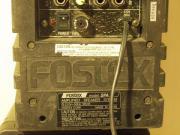 FostexSPA 11 aktiv