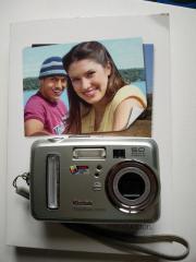 Fotoapparat Kodak EasyShare