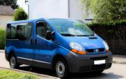 FP Renault Trafic