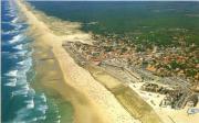Frankreich Urlaub Atlantik