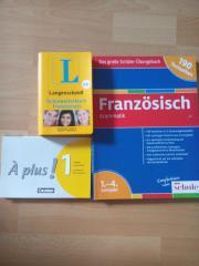 Französisch Grammatik Übungsbuch +