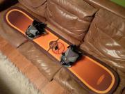 Freestyle Snowboard K2