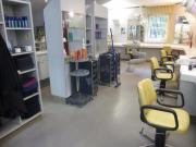 Friseursalon - Frisörsalon komplett