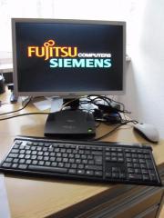 Fujitsu Siemens Futro