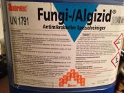 Fungi-/Algizid