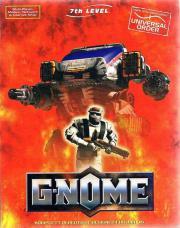 G-NOME Mechwarrior