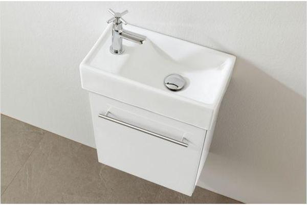Ikea De Schreibtisch Galant ~  Badmöbel Set bestehend aus  Waschtisch  Waschtischunter
