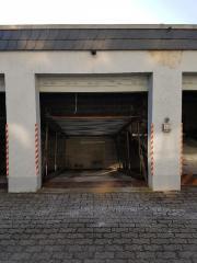 Garagen-Stellplatz in